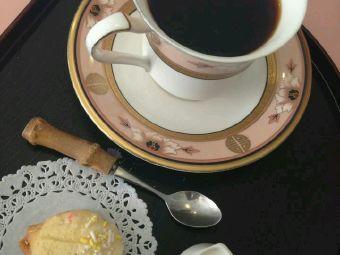 Ray's Cafe & Tea House