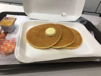 麦当劳(益新大厦店)