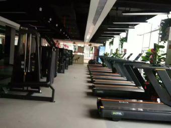 体魄健身俱乐部(世纪城旗舰店)