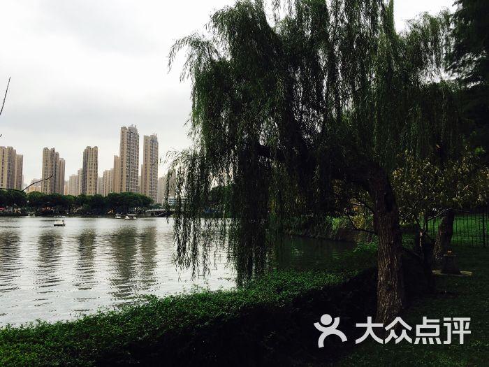 武汉动物园景点图片 - 第14张