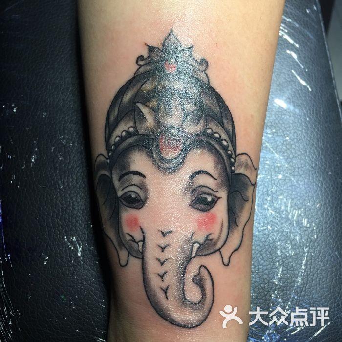 南城刺青图片-北京纹身-大众点评网