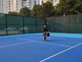 好动体育网球场