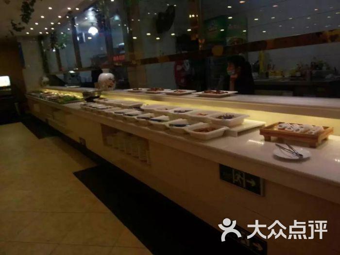 美美食韩式排行图片超市-美食-九江食堂-大众点烤肉自助武汉图片