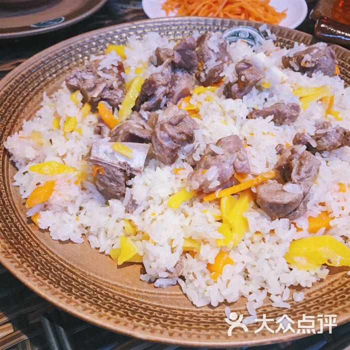 穆沙烧烤【友好店】-抓饭图片-乌鲁木齐美食-大众点评