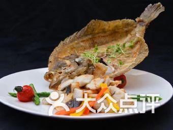 京蓟圣光万豪酒店·中餐厅