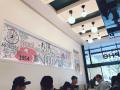 """pho:""""cbd一家越南创意和粉店图片"""