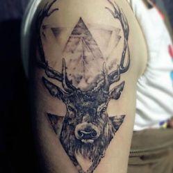 哈迪斯tattoo刺青纹身图片