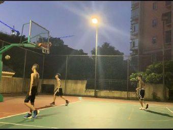 鼎狐体育篮球训练营