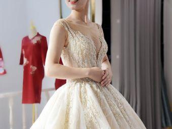 公主嫁到婚纱礼服旗舰店