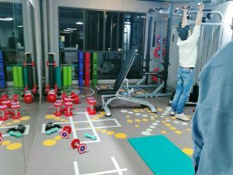 杰森健身工作室