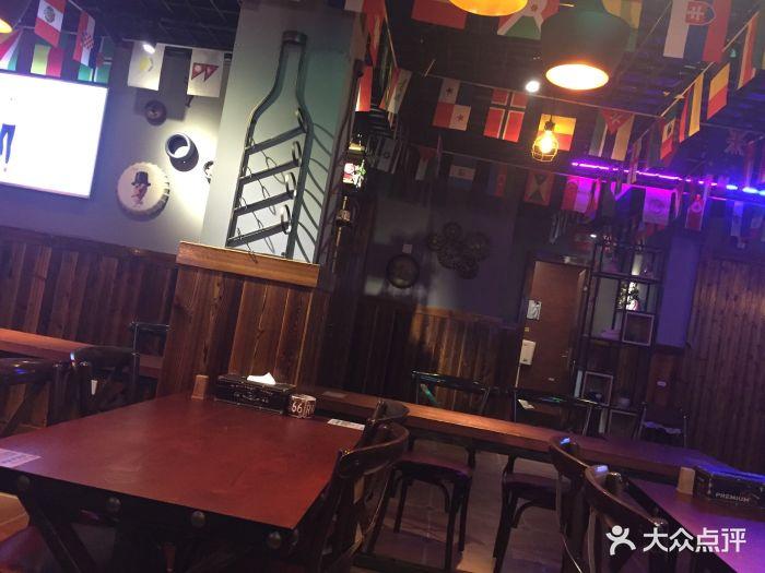 波尔森大叔啤酒屋轰趴图片 - 第62张