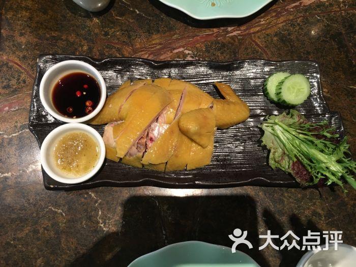 星洲美食(万达店)-美食-温州图片-大众点评网怎么样蕉叶广场万食汇图片