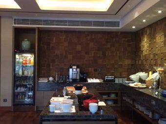崇明金茂凯悦酒店·行政酒廊