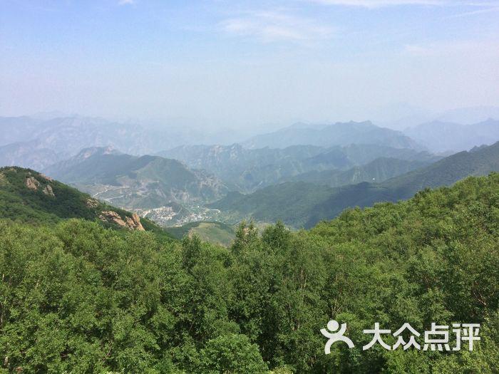 百花山风景区图片 - 第2张