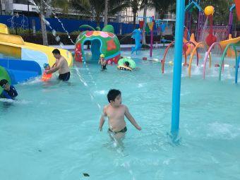 阿罗哈儿童水上乐园