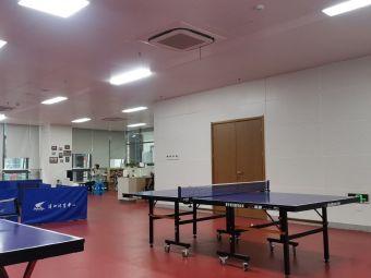力旋乒乓球培训(浦口体育中心店)