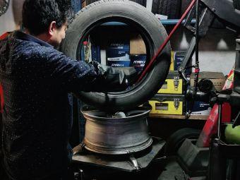 鄧祿普輪胎
