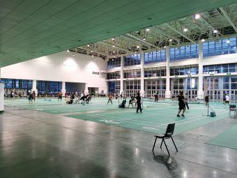 厦门国际会展中心篮球羽乒馆