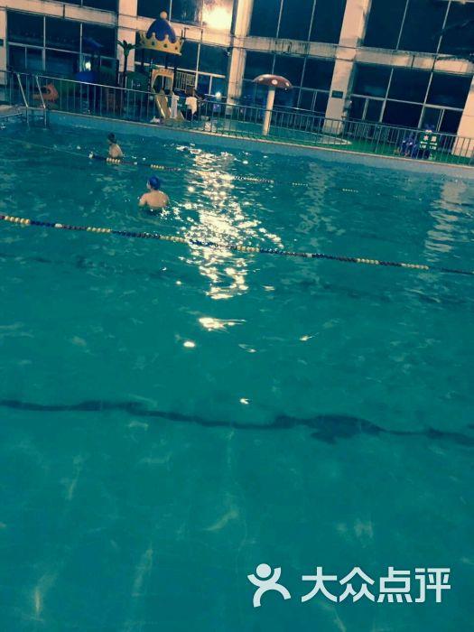 常宁宫游泳馆-图片-西安健身运动-大众点评网霍浩东悠悠球介绍图片