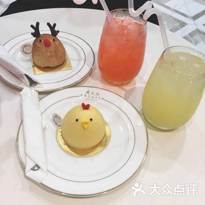 森元纪法式西点-图片-广州美食-大众点评网