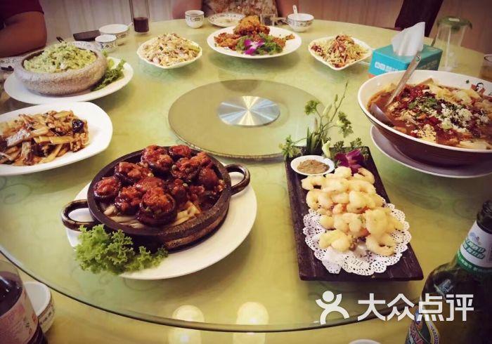 前哨大酒店-图片-青岛美食-大众点评网