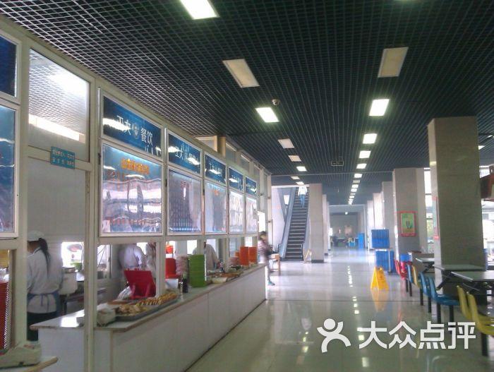 天津工业大学西苑食堂