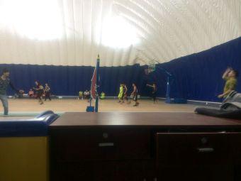 碧桂园十里银滩体育馆