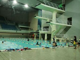 青岛国信游泳健身中心