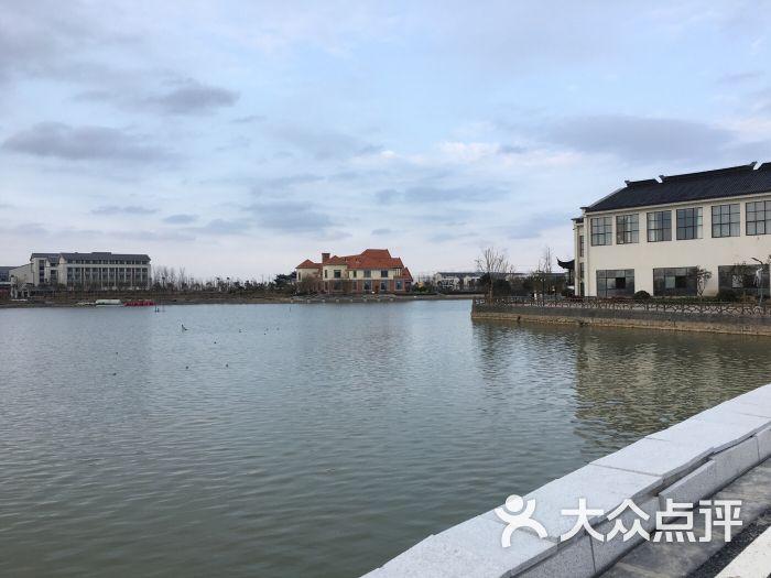 千鹤湾温泉风情小镇图片 - 第4张