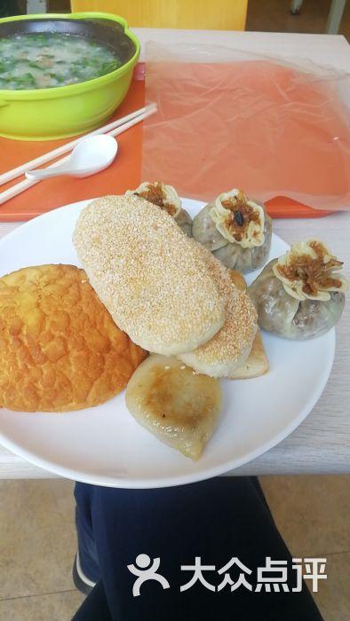 浦东机场综合保税区圆形餐厅图片 - 第11张