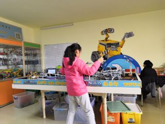创未来机器人俱乐部(漳州店)