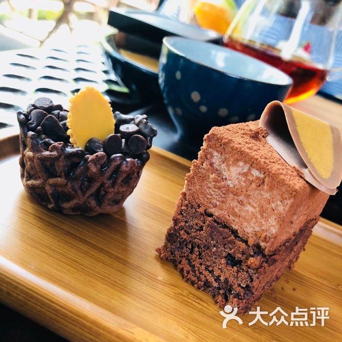 雷迪森龙井庄园酩原吧图片-北京自助餐-大众点评网图片