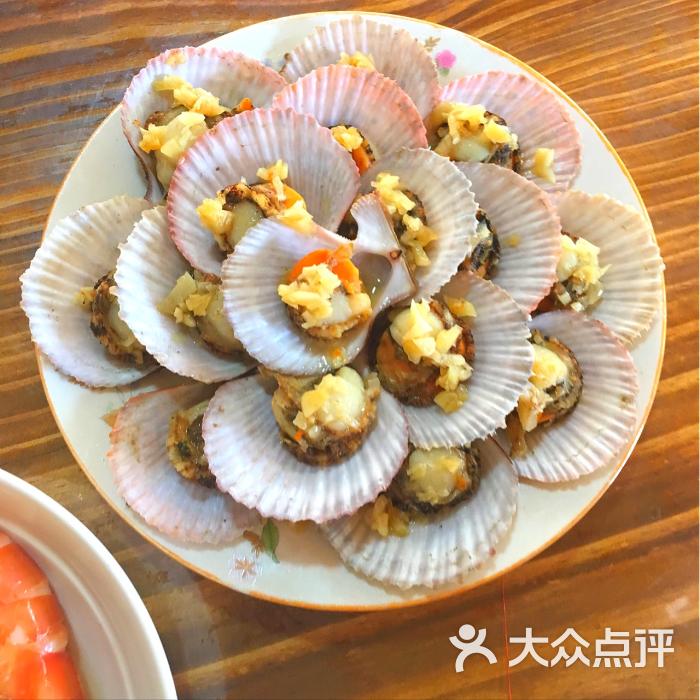 圆圆渔家-图片-长岛县酒店-大众点评网
