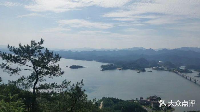 千岛湖天屿图片 - 第6张