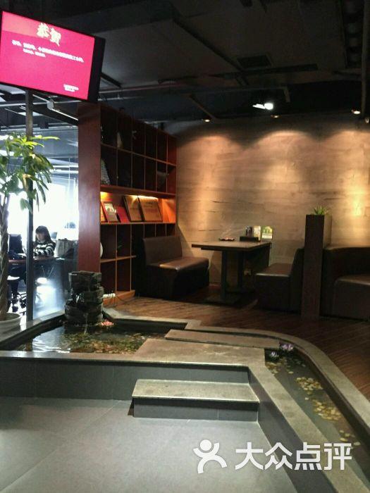 拉齐娜国际设计·整装设计专家(绿洲中环广场)-图片