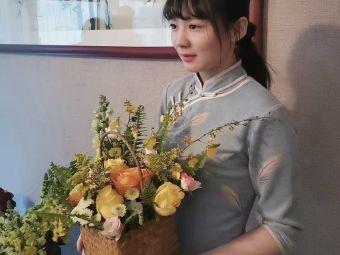 图兰朵花艺工作室 Turandot Flowers