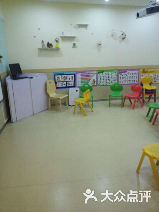 新东方迈格森儿童英语-图片-天津学习培训-大众点评网