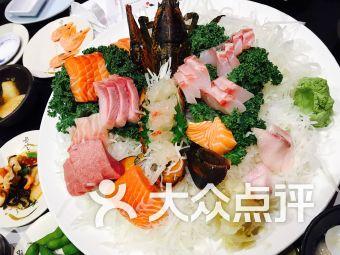 海膽飯日本料理