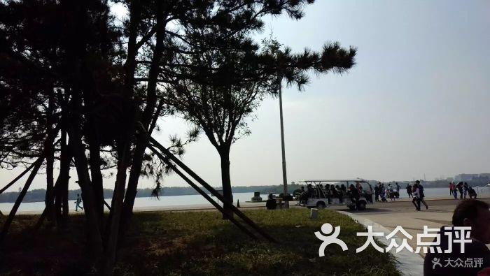唐山南湖生态旅游风景区的点评