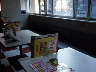 『歌広場』(新宿歌舞伎町1号店)