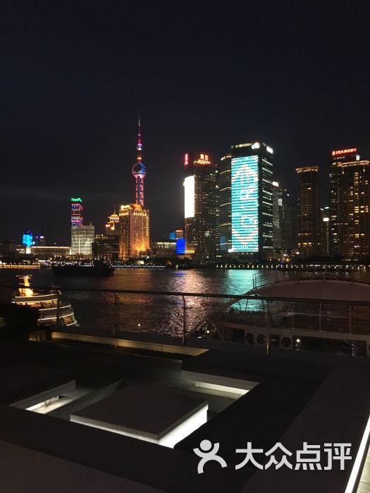 riviera松鹤楼(外滩店)的全部评价-上海-大众点评网
