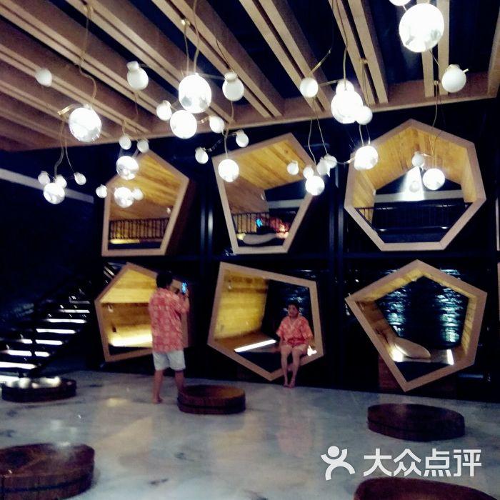 沈阳清河半岛温泉度假酒店图片 - 第3张