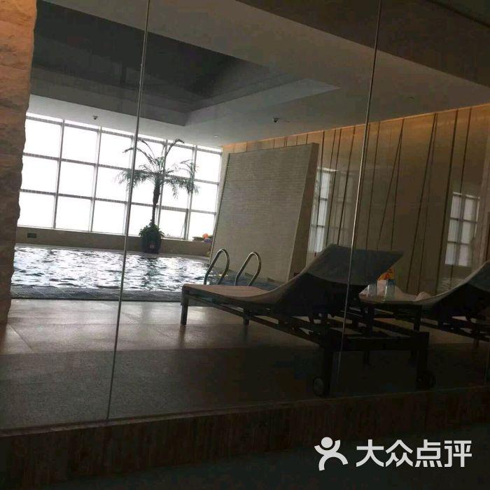 喜玛拉雅酒店bodyoung游泳健身会所(梅花路馆
