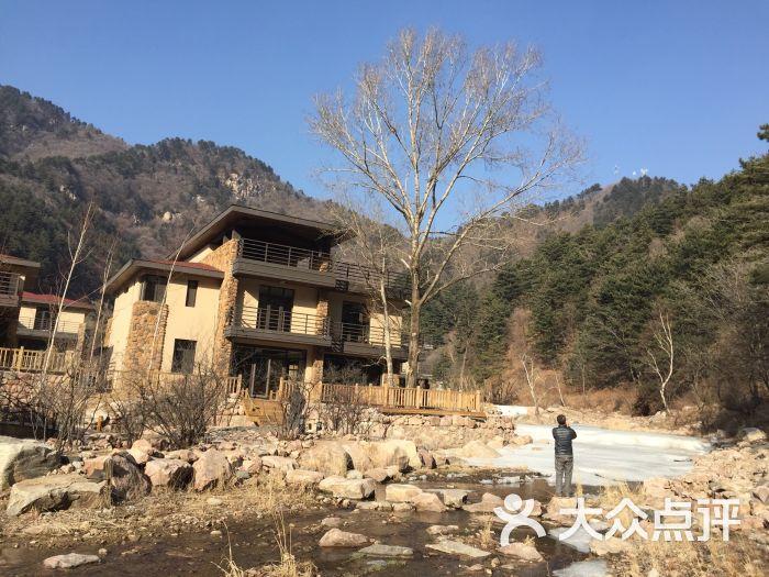 七里峪风景区-图片-霍州市周边游-大众点评网