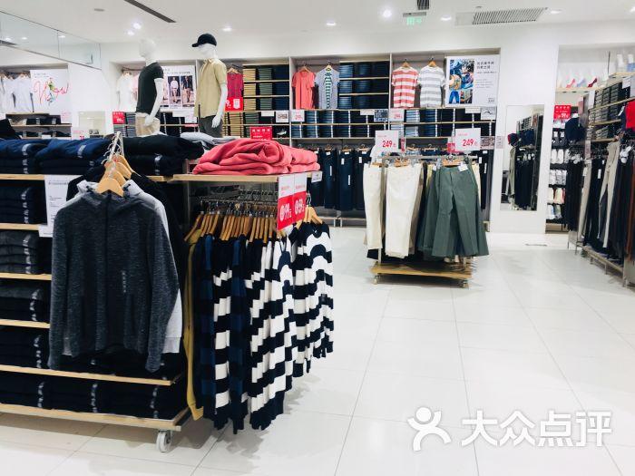 uniqlo(二七万达店)-图片-郑州购物-大众点评网图片