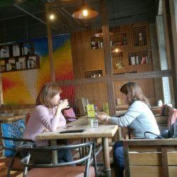 蘭赫咖啡的图片