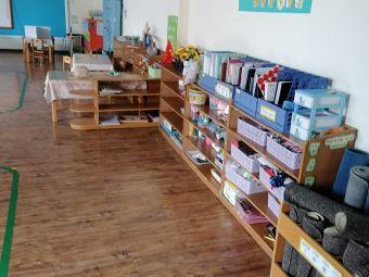 双语实验幼儿园