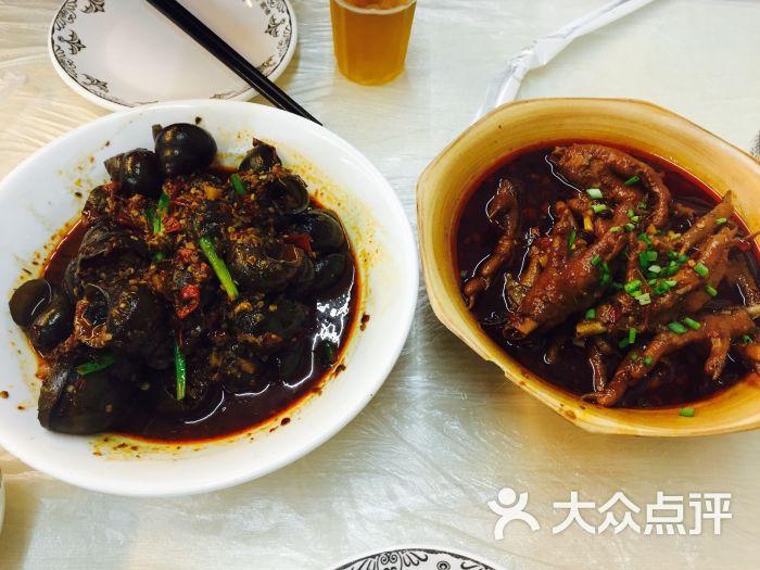 老闵田螺馆-图片-上饶美食美食纪录片乎知图片