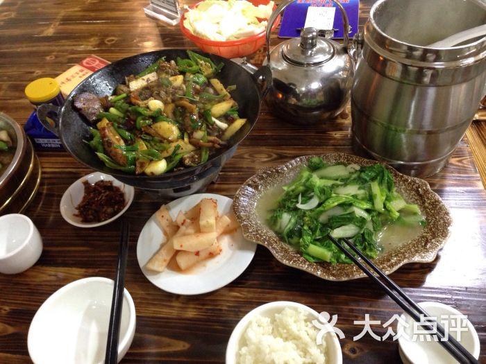 胡图片三下锅(火车站店)-商场-张家界美食-大众天津v图片美食城师傅图片
