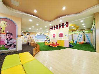 英堡贝国际早教托育中心